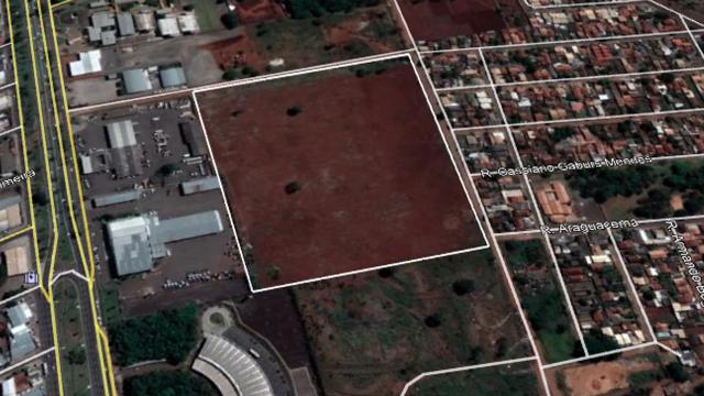 Terreno para Incorporção -  Campo Grande