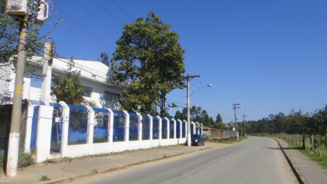 Galpão Industrial - Embu Guaçú