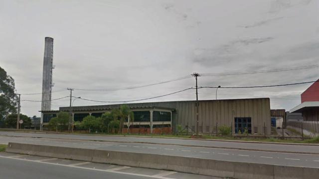 Galpão Industrial - Guarulhos