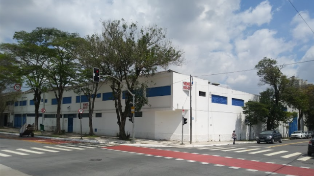 Galpão - Chácara Santo Antônio