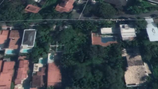 Lote Residencial - Jardim Vitória Régia