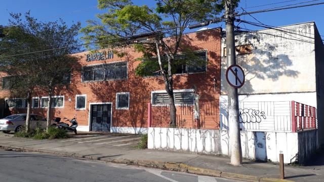 Galpão Industrial   -   Embu-Guaçú