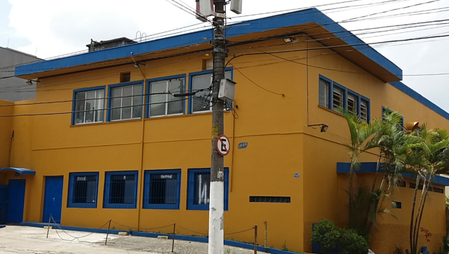 Galpão - Santo André