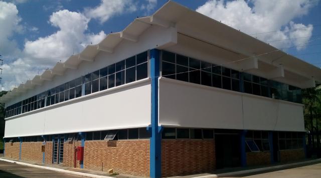 Galpão Industrial - Jundiaí