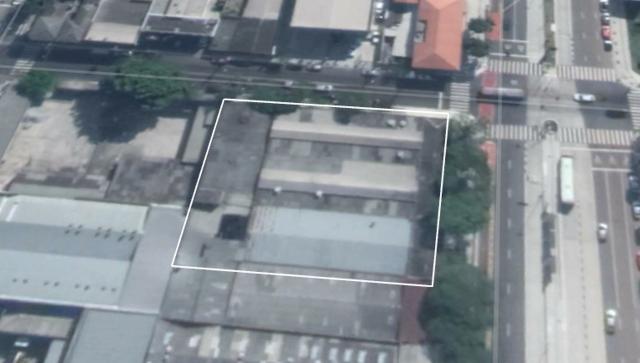Terreno para Incorporação e comercial- Chácara Santo Antônio
