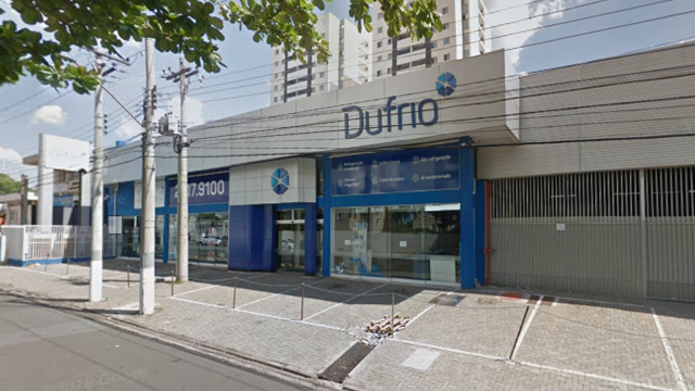Imóvel Comercial Locado - Bonfim, Campinas
