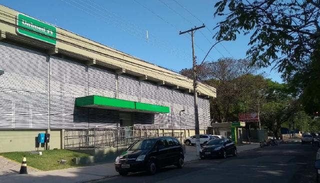 Imóvel Comercial Locado - Jardim São Paulo, Campinas