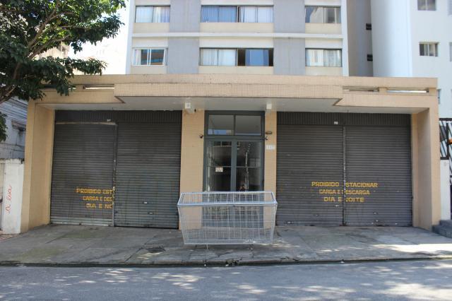 Imóvel Comercial com studio - Santa Cecília