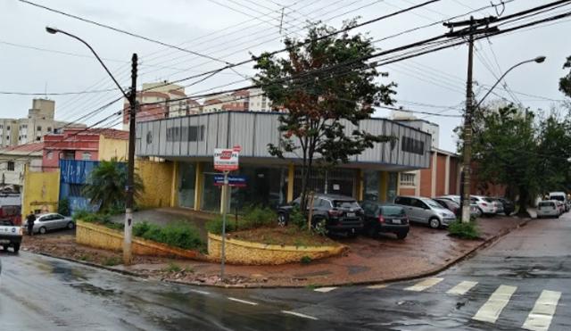 Imóvel Comercial - Jardim Brasil, Campinas